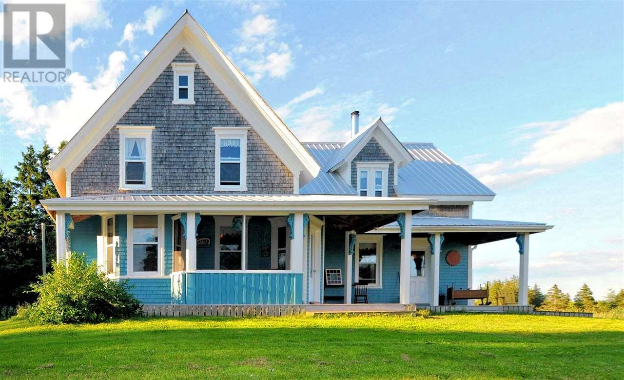 Marvelous Island Farm Home From The 1890S 487 Sailors Hope Road Download Free Architecture Designs Scobabritishbridgeorg